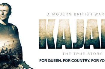 Kajaki The True Story