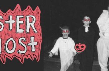 Sister Ghost