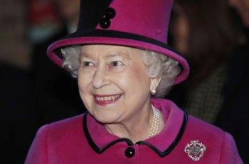 Queen Elizabeth Belfast