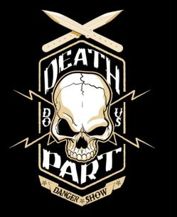 Death Do Us Part Danger Show