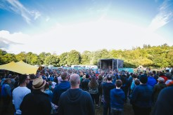 Stendhal enjoyed the biggest turnout in its history this summer and the team behind it are hoping they can build on that success by winning a UK Festival Award