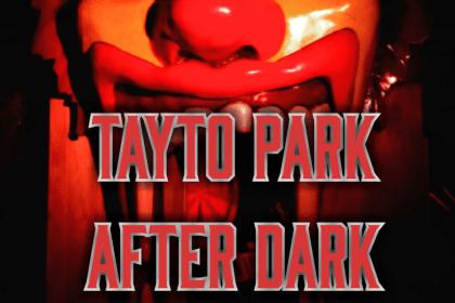 Tayto Park Morbid Manor