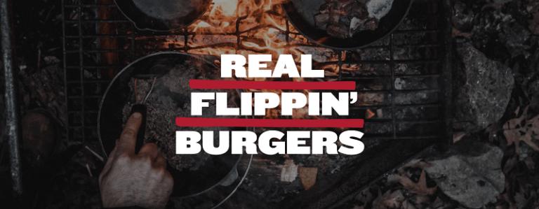 Tribal Burgers
