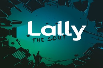 lally
