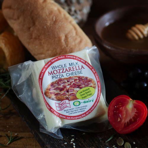 Mozzarella Photo