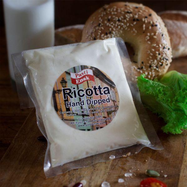 Ricotta Picture