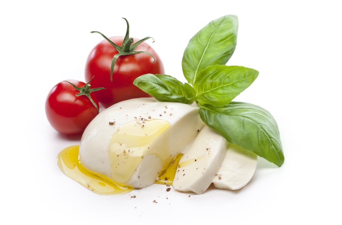 mozzarella-pastificiomarcello