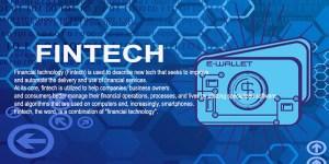 Aplikasi Fintech