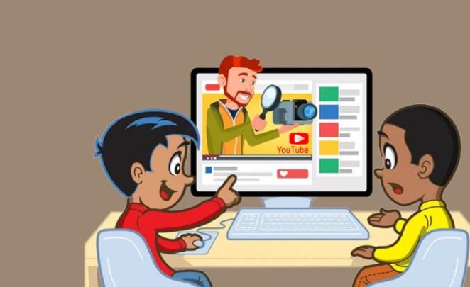 Syarat Mendaftar Adsense Menggunakan Youtube