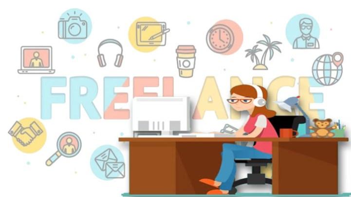 Situs Freelance Terbaik Penghasil Uang Tambahan