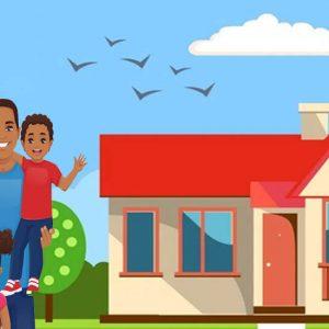 tips memilih rumah minimalis
