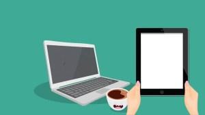 Laptop 2 in 1 Terbaik Yang Paling Laris