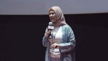 Pesan Najelaa Shihab untuk Pendidikan Indonesia