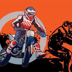 Tips Atau Cara Mengendarai Sepeda Motor Trail