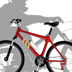 sepeda untuk orang gemuk