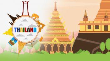 5 Hal Yang Harus Disiapkan Sebelum Wisata Ke Thailand