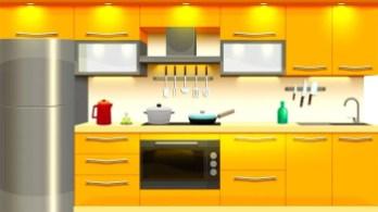 4 Langkah Yang Perlu Di Perhatikan Sebelum Membuat Kitchen Set