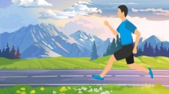 Manfaat Olahraga Lari Untuk Kondisi Tubuh