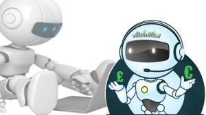 Apa Itu Robot Trading Forex