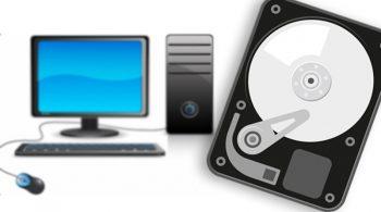 Hard Disk Laptop Rusak? Ini Cara Untuk Menyelamat Data Yang Tersimpan