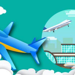 Istilah Dalam Penerbangan Pesawat