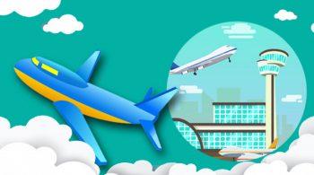 Istilah Dalam Penerbangan Pesawat, Kamu Wajib Tahu