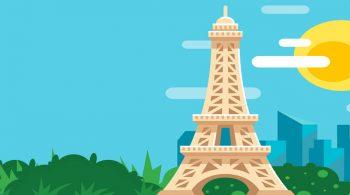 4 Fakta Menarik Tentang Menara Eiffel