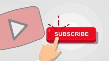 Cara Menambah Subscribe Untuk Persyaratan YouTube