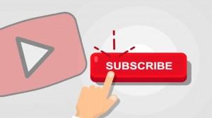cara menambah subscribe