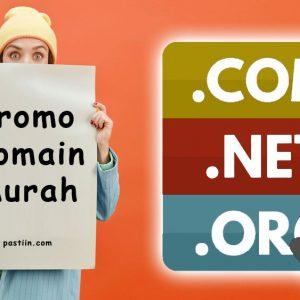 Tips Mendapat Promo Domain Murah