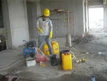 grouting beton