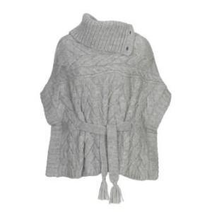 braided cloak