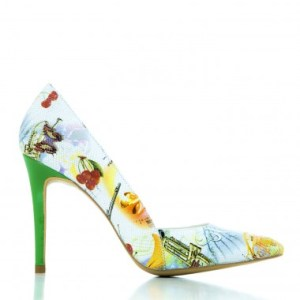 condur-by-alexandru-pantofi-cu-imprimeu-cirese