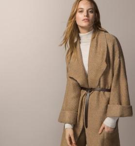 palton kimono_massimo_dutti