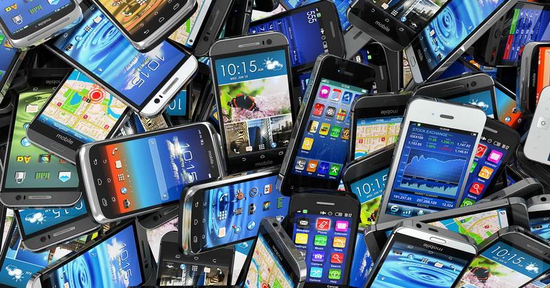 impor ponsel illegal
