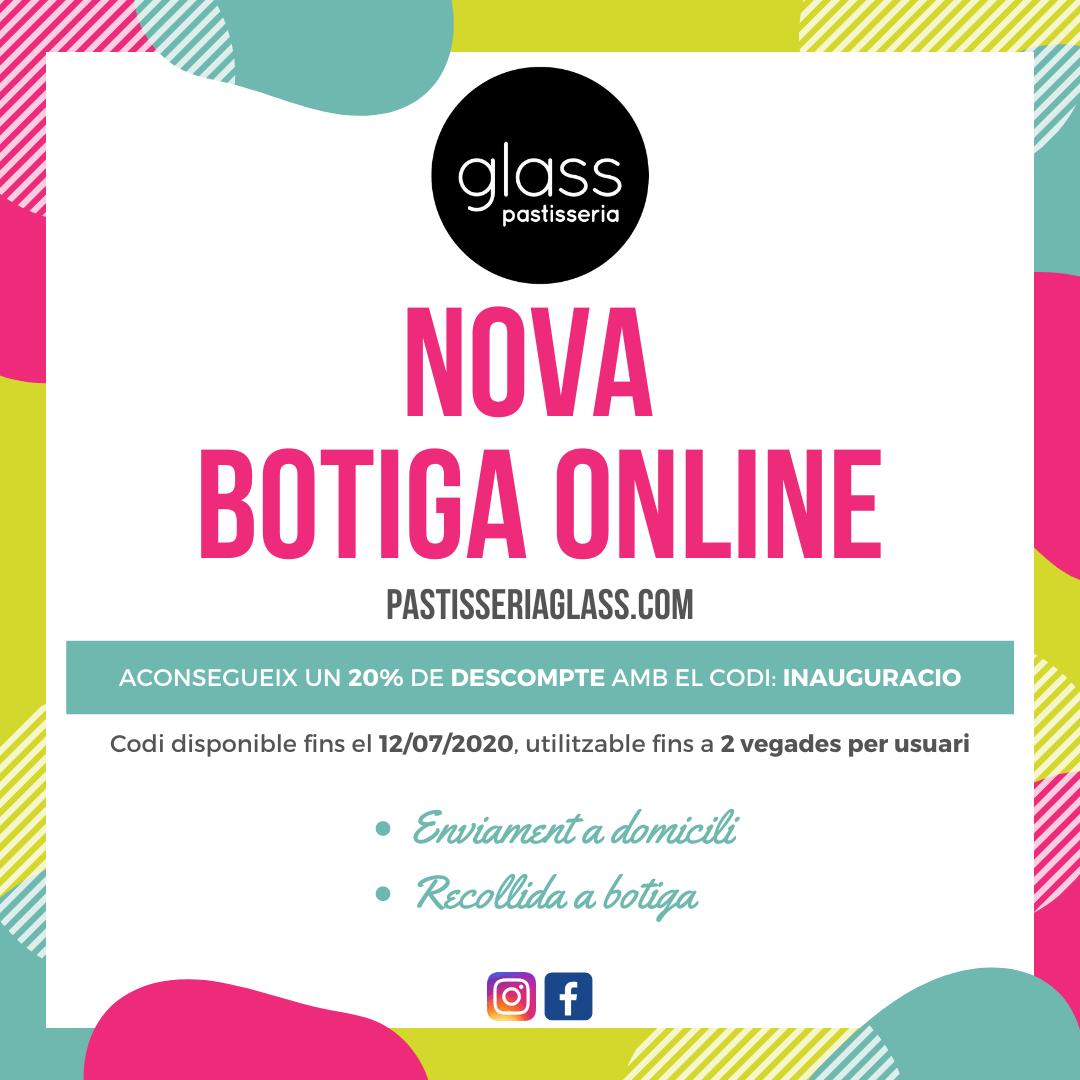 Nova-Botiga-Online