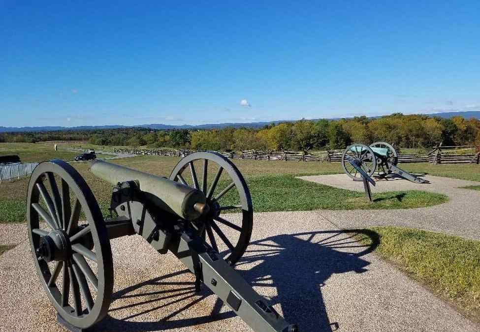 Gettysburg: The mother of all battlefields
