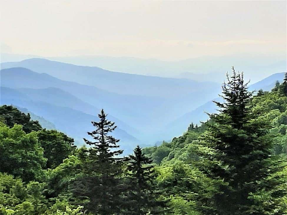great smoky mountains by jessica james