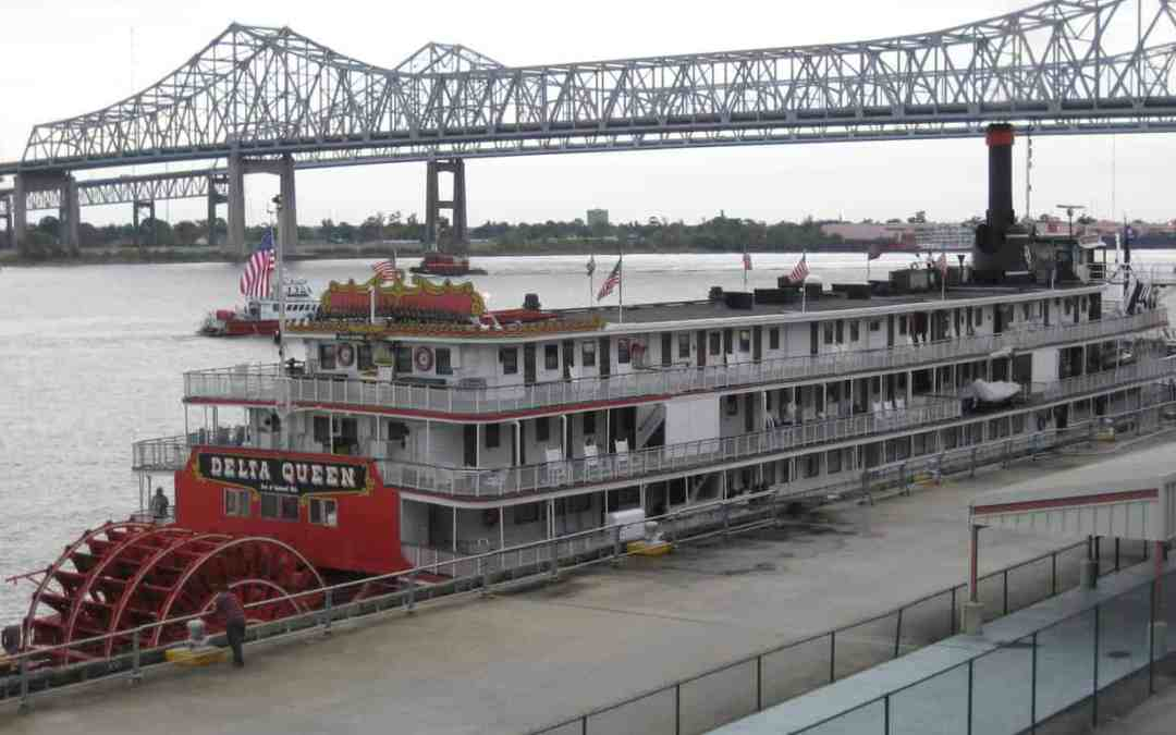 author jessica james on the delta queen