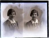Miss Castenda, 1907