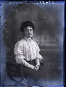 Miss Yearsley, 7 Dec 1906