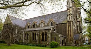 St Mark's Church, Dalston