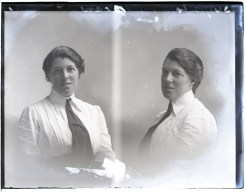 Miss Bean, 11 Oct 1916