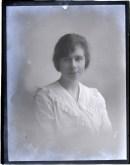 Miss Barnes, 1917
