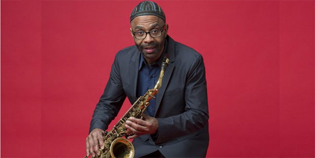 Kenny Garrett Jazz Benefit Concert