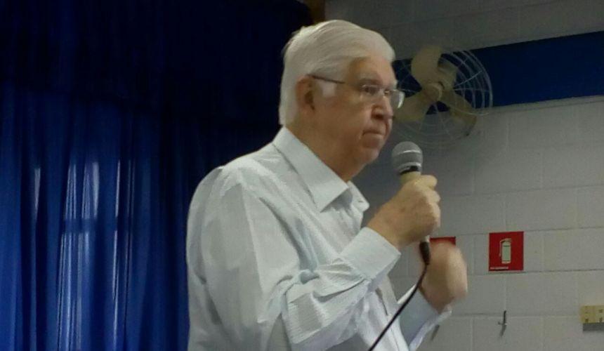 19º Tempo do Padre – Aos maranatistas envolvidos. Pe. Antonio Marcos Girardi