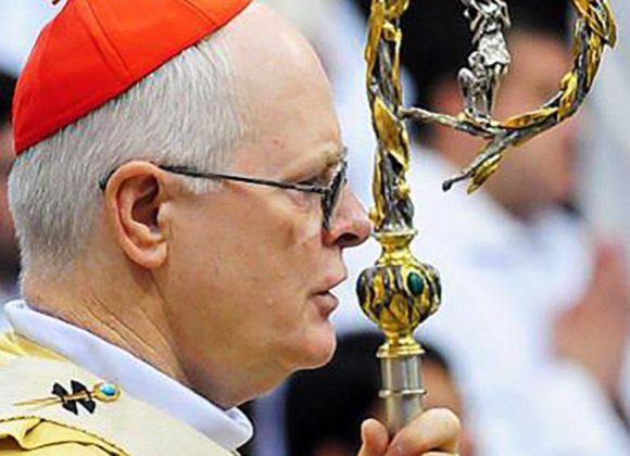 Cardeal Dom Odilo Pedro Scherer