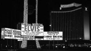 03.02.2020 – Lecture de la Résurrection d'Elvis (versets '68-'69)
