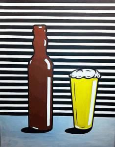 25.05.2020 – L'heure de jeter un oeil dans la bière
