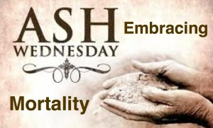 Ash Wed. 2014 Mortality